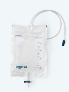 Ugo 2L drainage bag