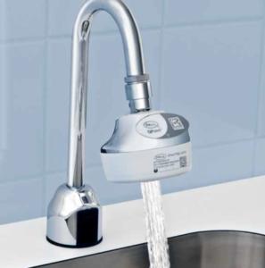 QPoint waterfilter 62 dagen
